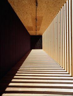 Your black horizon • Artwork • Studio Olafur Eliasson + David Adjaye