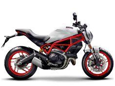 Ducati Monster 797 (2017)