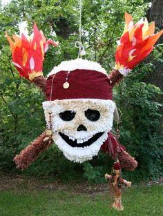Pirate Piñata