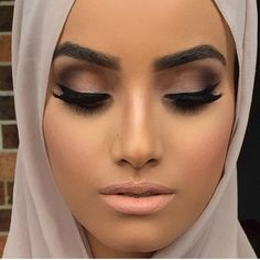 Beautifully In love With This Make_Up Art Flawless Makeup, Gorgeous Makeup, Love Makeup, Skin Makeup, Makeup Inspo, Makeup Art, Makeup Inspiration, Gorgeous Girl, Simply Beautiful