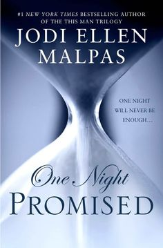 """ONE NIGHT PROMISED"" by Jodi Malpas - cannot wait on this one !!!!!"