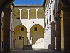 Piccolomini Castle, town of Celano, Abruzzo (Italy) - E. His Travel, Real Estate Companies, Old Houses, Hospitality, Castle, Italy, Mansions, History, House Styles