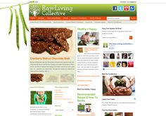 The Raw Living Collective http://rawlivingcollective.com