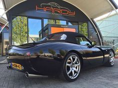TVR Tuscan occasion - Hardy Automotive