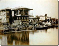 Kadıköy -Kurbağalıdere - 1870