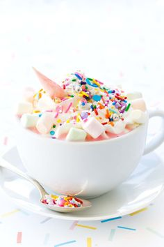 16 Magical Unicorn Recipes To Make This Weekend