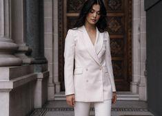 Godwin Chali - Womens Tailoring Brides, Duster Coat, Wedding Inspiration, Jackets, Women, Fashion, Down Jackets, Moda, Women's
