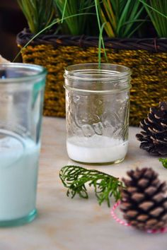 7 Healthy Holiday Cooking Substitutes to Try in Your Favorite Christmas Recipes: Glamour.com #glutenfree