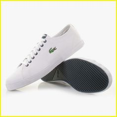02ec8cffd46f10 Lacoste Shoes- My Fav kind of shoes. Always last forever