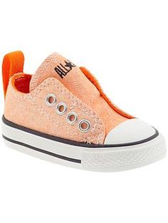 35e8ac850064 Converse Chuck Taylor All Star Simple Slip (Infant Toddler)