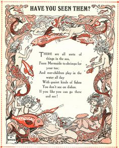 Ethel K.Burgess 1920s. Print and frame for our miniature library room.