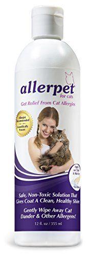 Allerpet for Cats, 12 Ounces