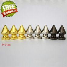wholesale hexagon cone spikes