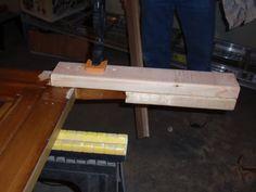 how to raise a short headboard!