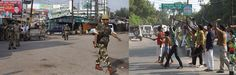 Muzaffarnagar toll 30; UP orders judicial probe, shifts officials - FrontPageIndia  http://www.frontpageindia.com/nation/muzaffarnagar-riots-toll-mounts-pm-speaks-cm/63702  Shoot-at-sight orders were issued on Monday and the army carried out flag marches in Uttar Pradesh's Muzaffarnagar district as the toll rose to 30 in the communal riots, one of the worst in the country in recent times