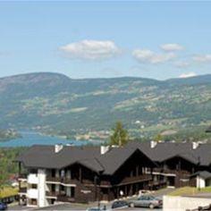 Alpin Apartments Sørlia (Hafjell Hotel & Apartments)