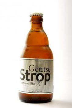 Gentse Strop | Bier | Belgische Bieren