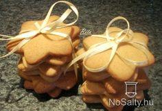 Svéd gyömbéres kekszek TraRitától Izu, Gingerbread Cookies, Muffin, Breakfast, Desserts, Recipes, Food, Drink, Sweets
