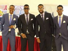 most handsome boys in somaliland
