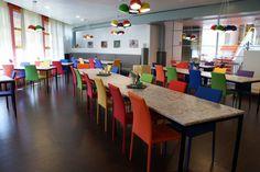 Amersfoort - Color Business Center Amersfoort