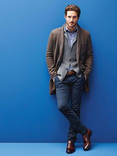 Justice Joslin for Peek and Cloppenburg New Season Trend Catalog 2015