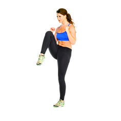 Killer Legs—No Gear Required!