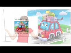 Conversation Vacation: Autism Music and Speech Therapy Song - YouTube