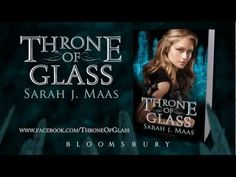 Celaena Sardothien from Sarah J. Maas's THRONE OF GLASS is both an assassin AND the ultimate anti-princess -- just because she dons a gown to attend a ball doesn't mean she couldn't take down every dancer there!