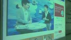 รายการ Likeburi พูดถึงการอบรม #ssopr, via YouTube. Social Security Office, Tv, Television Set, Tvs, Television