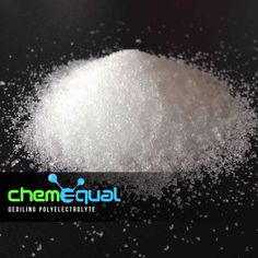 DOPE is a powder polyelectrolyte to be used as flocculant in direct filtration process for settling of inorganic suspended solids, effluent water.   #DOPE #DeoilingPolyelectrolyte #ChemicalSuppliers