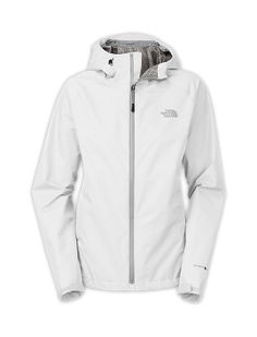 Women's rdt rain jacket north face