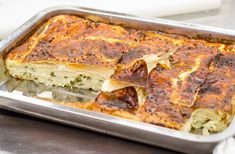 Turecký syrový koláč borek - Recept pre každého kuchára, množstvo receptov pre pečenie a varenie. Recepty pre chutný život. Slovenské jedlá a medzinárodná kuchyňa