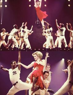 Megan Hilty as Marilyn Monroe - Smash (2012)