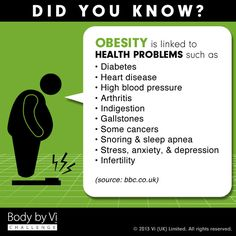 Don't let obesity take charge of your life. Make our health your priority once and for all. Join the Challenge https://ronpruett.myvi.net and lose all that fat.  Visit my blog ronpruett.com for weight loss articles.