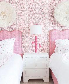 Room Sketch, Childrens Room, Funky Lighting, Amanda, Pink Room, Little Girl Rooms, Home Interior, Interior Livingroom, Interior Design