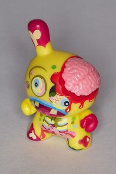 Zombie Dunny- I need this now! Some one buy me it or tell me where to buy it! So fucking sick!