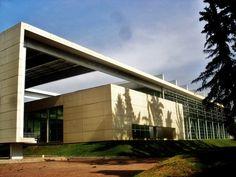 COLOMBIA | Arquitectura Contemporánea | Complejo acuatico en Bogota