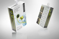 RELAYS Packaging on Behance