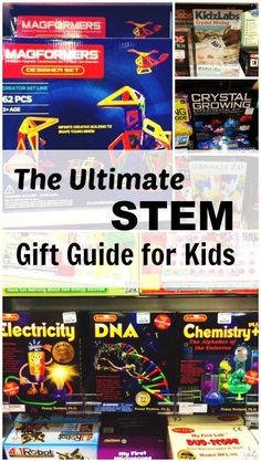Do You Want Worldwide Vehicle Coverage? The Ultimate Stem Gift Guide For All Of The Little Builders In Your Life. A Great List Of Educational Toys For Every Child On Your Christmas List. Marriage Gift List, Science Activities, Activities For Kids, Stem For Kids, Fun Math, Raising Kids, Toys For Girls, Parenting Advice, Educational Toys