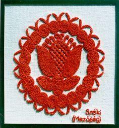 Embroidery Map, Chain Stitch Embroidery, Hungarian Embroidery, Indian Embroidery, Learn Embroidery, Hand Embroidery Designs, Embroidery Patterns, Stitch Head, Last Stitch