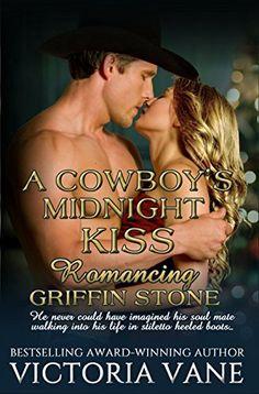 A Cowboy's Midnight Kiss: Romancing Griffin Stone (Romanc... https://www.amazon.com/dp/B01IYZK4IU/ref=cm_sw_r_pi_dp_bsmLxb9A51MBN