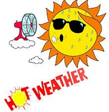 How are you staying cool in this HOT weather we are having? Tell us below your tips and tricks!  Here are some stay cool tips for your up coming weekend.. http://www.azcentral.com/story/news/local/phoenix-weather/2017/06/17/phoenix-weather-heat-wave-safety/405614001/
