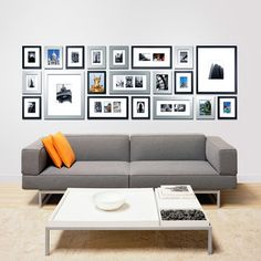 Combines online photo printing with room planning. Sweet and simple personalizing.