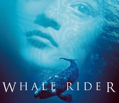 whalerider.  Breathtaking film in which a young girl discovers she is the foretold leader of her clan.  Teaches students about New Zealand.