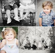 Big Bear Lake Photographer Fresh From God Photography: A Beautiful Family... {Antelope Valley Family Photography}