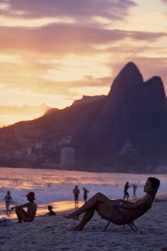 A Girl From Ipanema