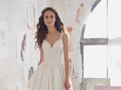 20 vestidos para uma noiva de verão