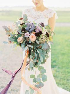 Charming barn wedding ideas that aren't rustic! via Magnolia Rouge