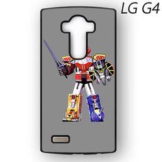 Megazord power rangers AR for LG G3/G4 phonecase