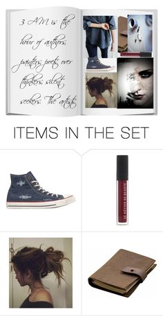 """""""Author"""" by epiphany4 ❤ liked on Polyvore featuring art"""